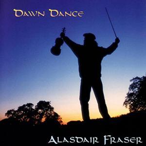 Dawn Dance CD