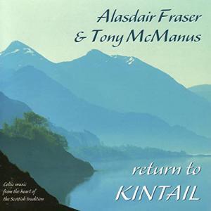Return to Kintail CD