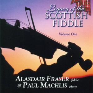 Legacy of the Scottish Fiddle, VOL 1 CD