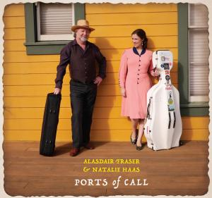 Ports of Call CD
